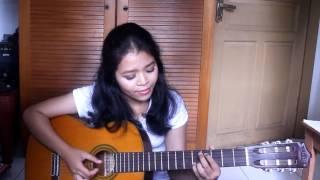 Hailee Steinfeld, Grey - Starving ft. Zedd (Cover by. Oche Alodia)