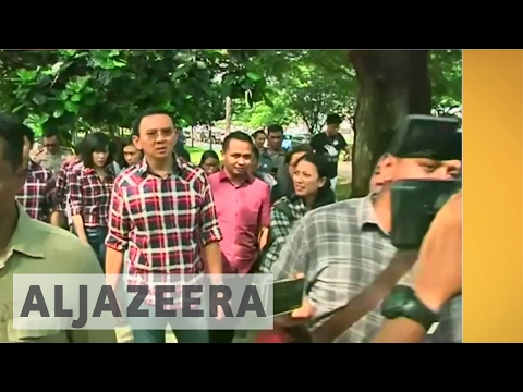 Is Indonesia a tolerant country?   – Inside Story