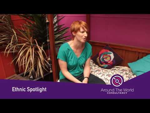 Ethnic Spotlight with Eileen