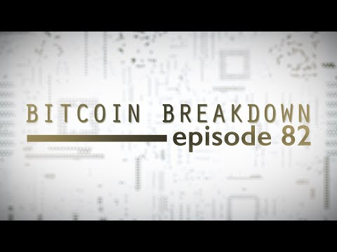 Cryptocurrency Alliance Bitcoin Breakdown | Episode 82 | BTC Bull Flag