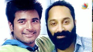 Sivakarthikeyan takes Vijay's route to Kerala