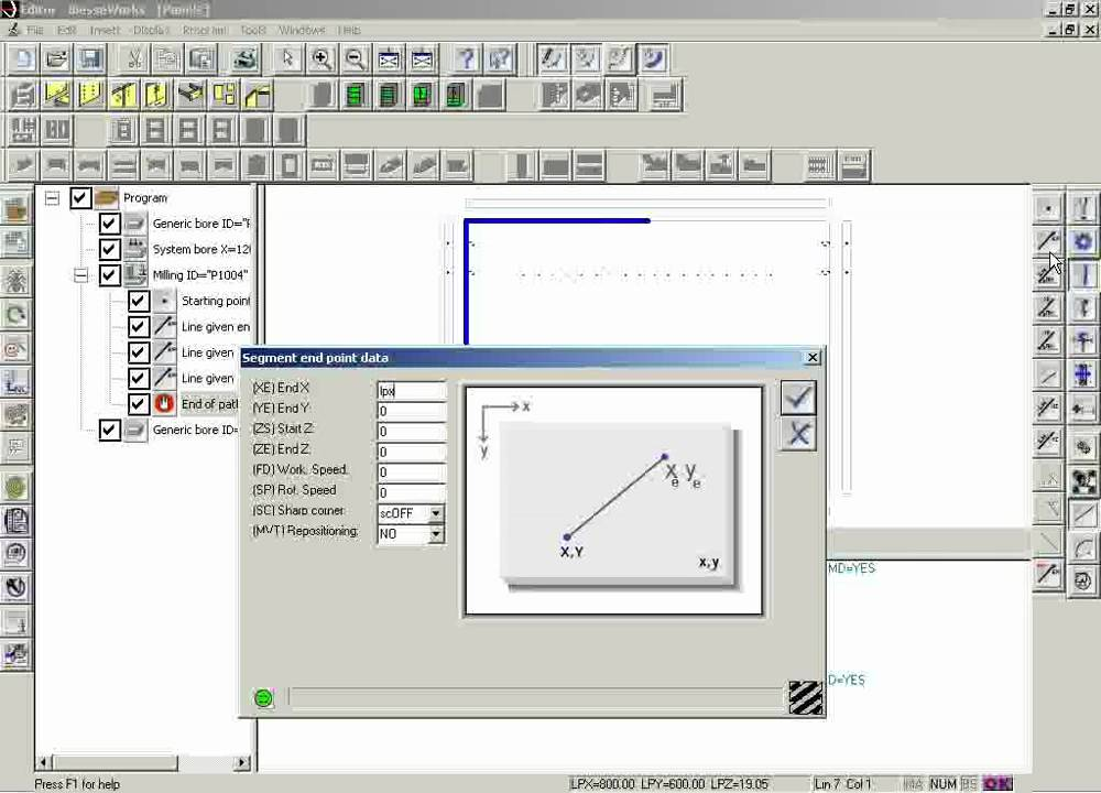 editor biesse works download