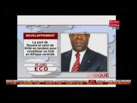 Business 24    Flash Eco Afrique   A la Une   Congo  La Banque mondiale table sur une embellie de la