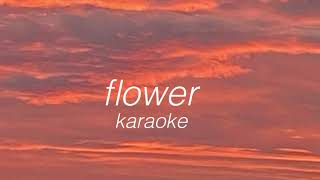 Flower - cody simpson // karaoke ...