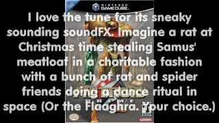Metroid Prime - My Top Ten Favorite Songs