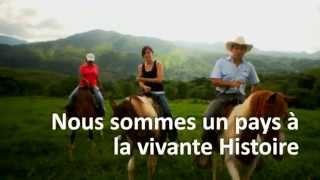 Tourisme au Honduras !