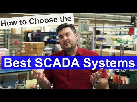 Best SCADA Systems: Top 3 Characteristics