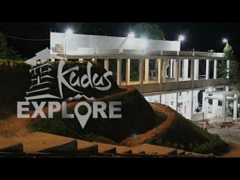 The Hills Vaganza Wisata Baru Di Desa Kajar Dawe Kudus Youtube