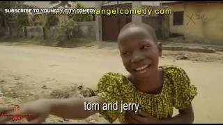 11 Funniest Mark Angel Comedy In 2019 (Today Episode)