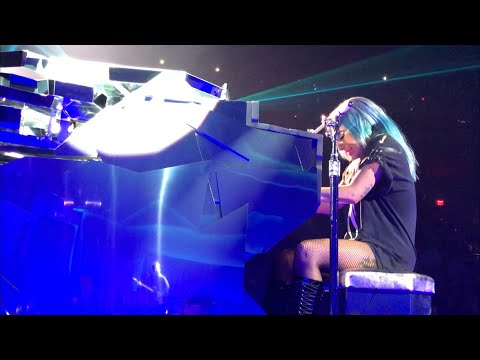 "Lady Gaga  ""Shallow"" PREMIERE LIVE @ ENIGMA VEGAS 12/28/18 Mp3"