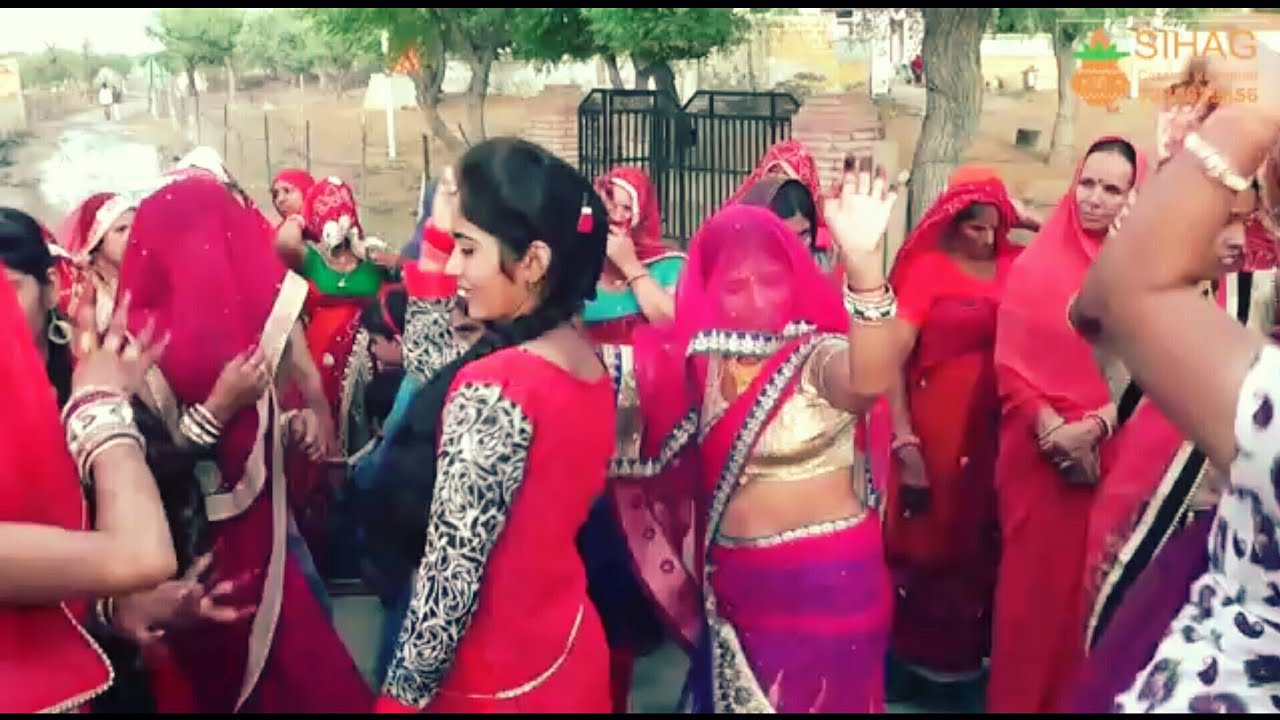 Shaadi Songs Dance