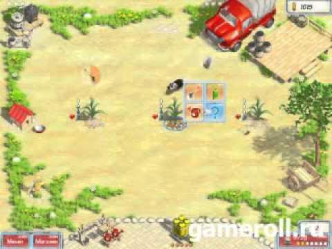 Игра Солнечная Ферма