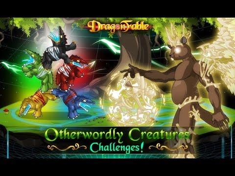 Dragonfable: Super Sentog Justice Go! and Groundhog Dave