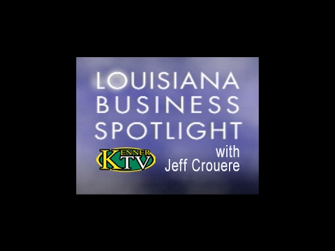 Louisiana Business Spotlight 107