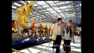 Bangkok Luxury Vacations,Tours,Hotels,Videos