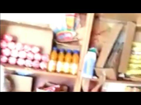 سعودي راح اليمن ودخل البقاله|| شوفو ايش حصل معه في اليمن