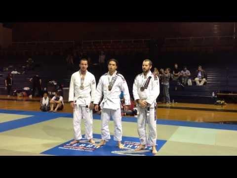 Kyle Feeley Medal Awarded