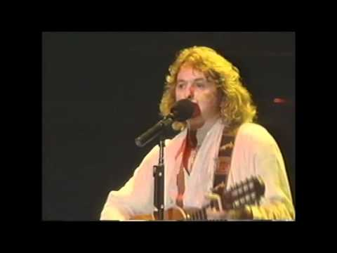 Yes Talk Tour (1994) Part 12- Walls