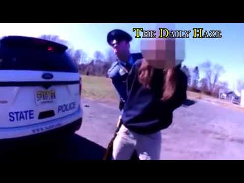 New Jersey State Trooper Sexually Assaults Man During Traffic Stop