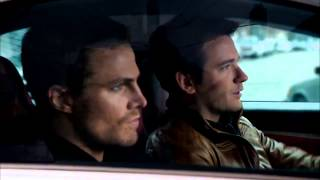Стрела / Arrow 1 сезон (2013) трейлер