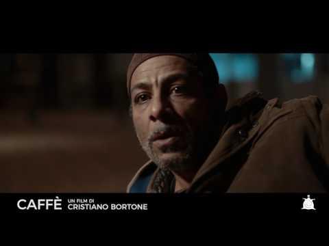 CAFFÈ - La rapina - dal 13 ottobre al cinema