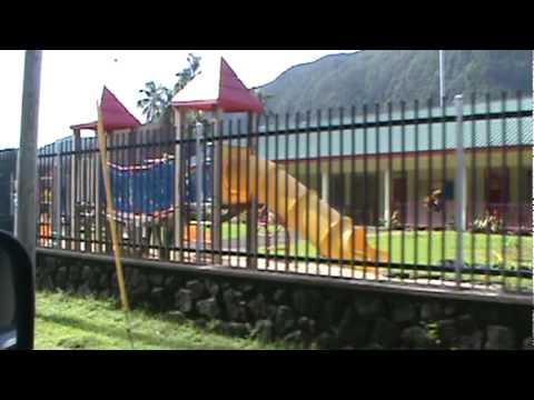 American Samoa, Pago Pago