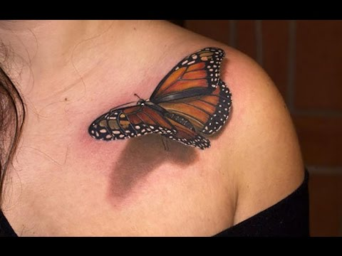 3D Tattoo Ideas for Your Next Tattoo - Best Tattoo Artists