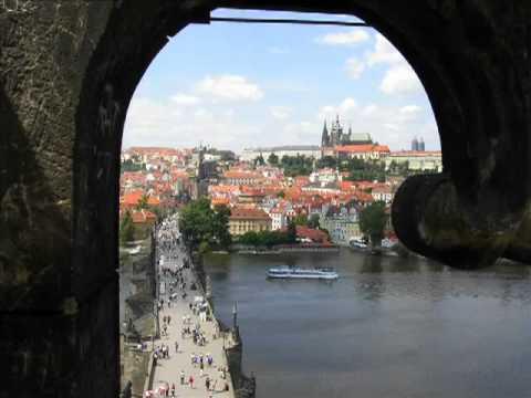 Prague Capital City of Czech Republic