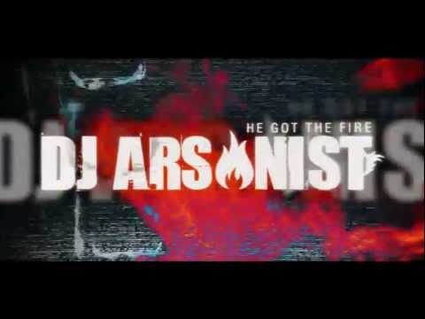 Dj Arsonist  My Life Your Entertainment { Teaser }