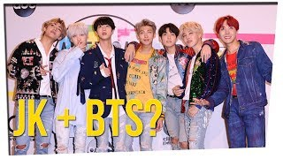 """BTS Apologizes for """"Problematic"""" Outfits ft. Boze & DavidSoComedy"""