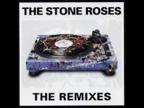 The Stone Roses - I Wanna Be Adored (Bloody Valentine Edit)