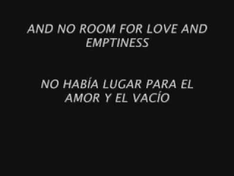 Audio Slave Like A Stone Lyrics Subtitulada en Español Inglishwww savevid com
