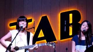 Jayesslee - Breakeven (Cover) Live! @ TAB