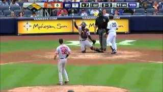 Baltimore Orioles 2012 pump up video