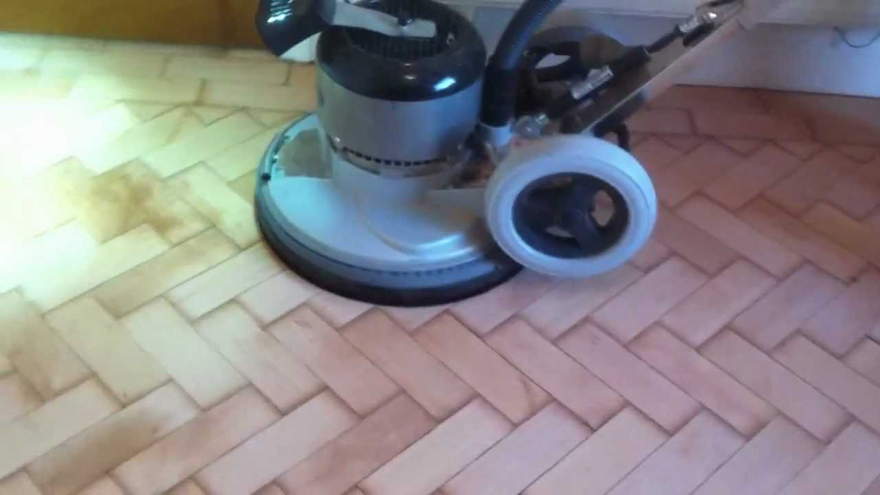 Bona Flexisand Power Drive ProSystem Floor Sander - How To Start and Move  the Machine - YouTube - Bona Flexisand Power Drive ProSystem Floor Sander - How To Start