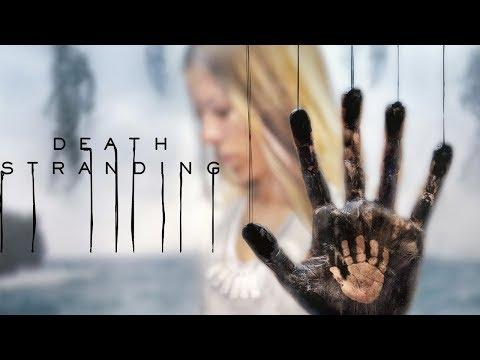 DEATH STRANDING All Cutscenes (Game Movie) 1080p HD