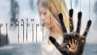DEATH STRANDING All Cutscenes (Game Movie) 1080p HD