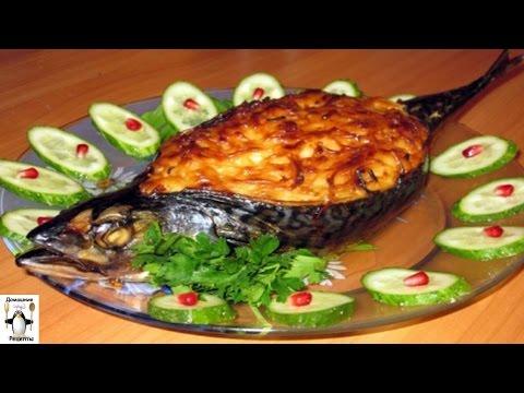 Рийет из скумбрии кулинарный рецепт