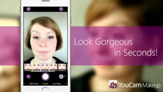 [YouCam Makeup] Makeup Cam, Instant Virtual Makeover | PERFECT Corp.