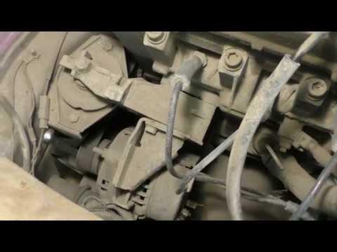 видео: Утечка тока и неисправный генератор. Совет от автоэлектрика.