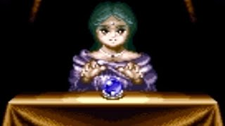 Arcana (SNES) Playthrough - NintendoComplete