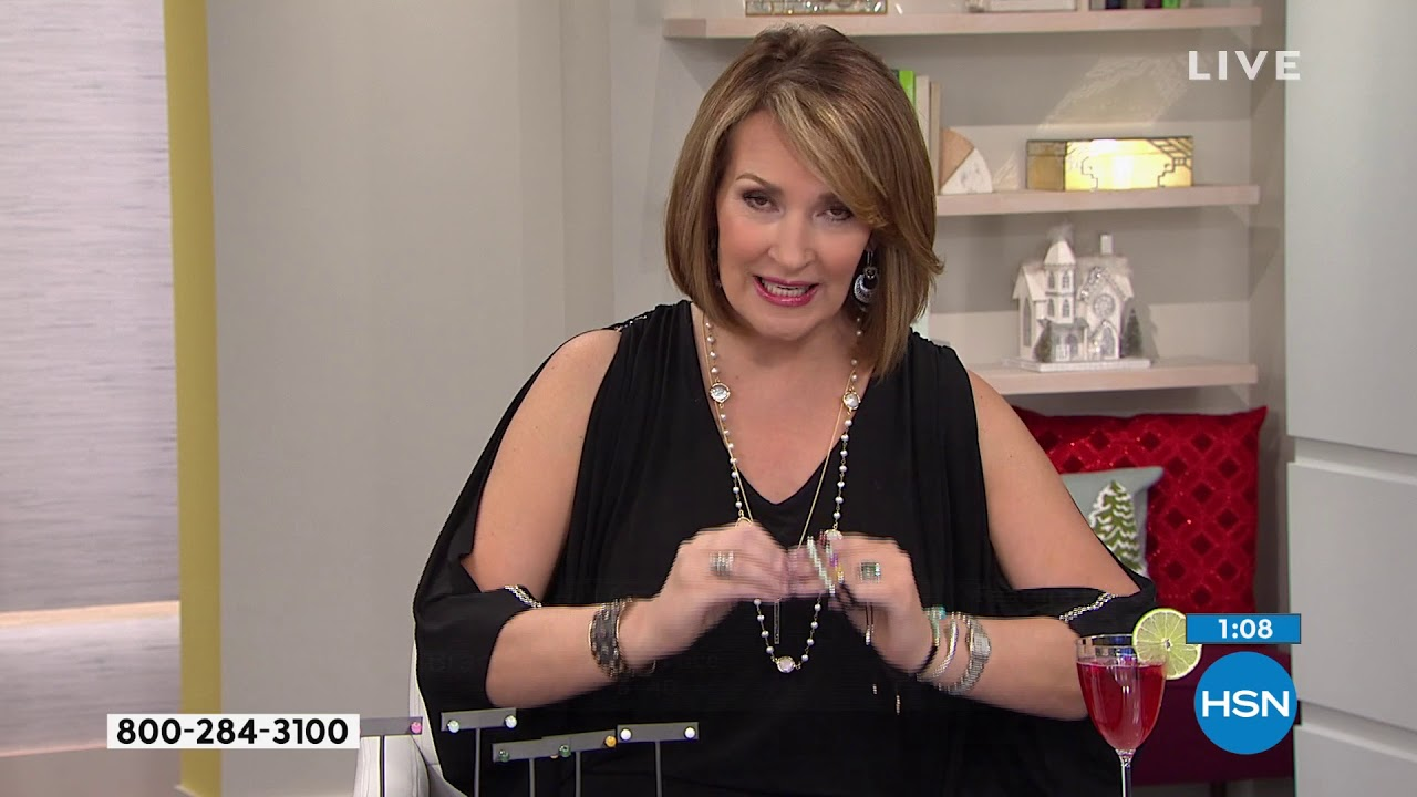 HSN | Designer Gallery with Colleen Lopez Jewelry 11.25.2019 - 02 PM