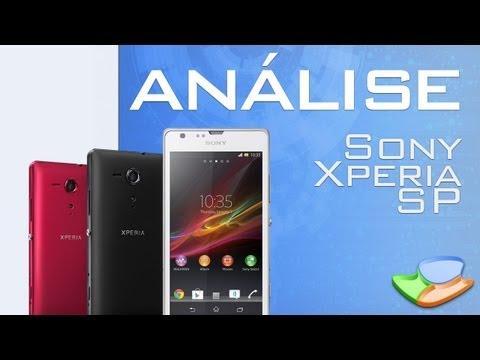 Sony Xperia SP [Análise de Produto] - Tecmundo