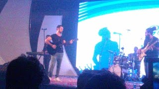 Nadan parindey Live Atif Aslam(Original) By Dj Chetas