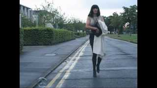 Repeat youtube video Crossdress in Public (CD/TV) - Mistress Deborah's Task for Augusta