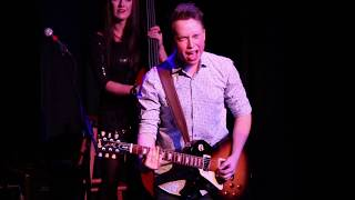 Spencer Mackenzie- Next Door Neighbor Blues (Cover) Live from Aylmer Performing Arts