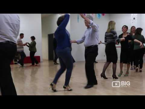 Dance Adelaide a Dance Studio in Adelaide offering Dance Lessons and Salsa Dancing