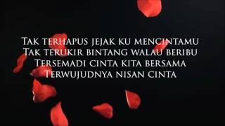 Download Siti Nordiana & Jaclyn Victor - Nisan Cinta (OST Dendam Aurora) Mp3