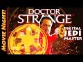 """Doctor Strange"" ⚗ Movie Night Adventure!"