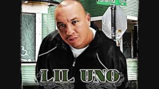 Lil Uno-The Streets
